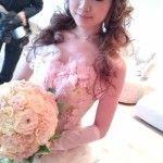 Весільні зачіски з розпущеним волоссям (30)