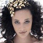 Весільні зачіски з розпущеним волоссям (11)