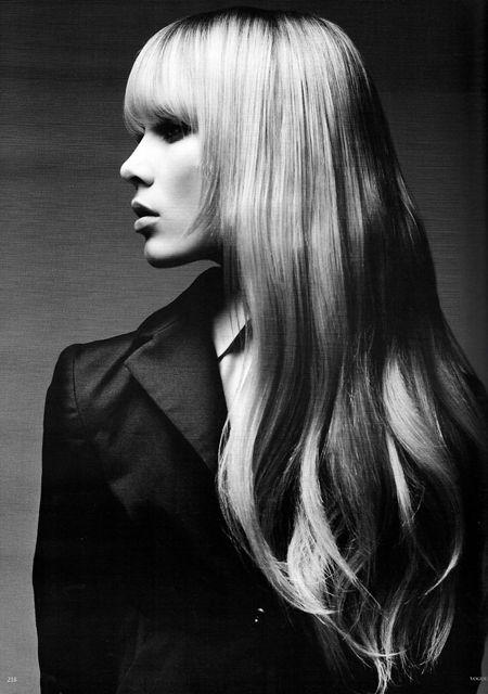 Тенденції зачісок 2010
