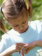 ефірні масла дітям при укусах комах