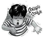 ефірні масла при кашлі у дітей