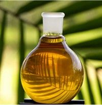 Рослинні жирні олії