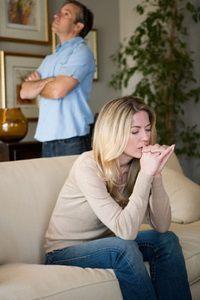 Життя після розлучення